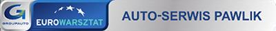 Autoserwis Pawlik Logo